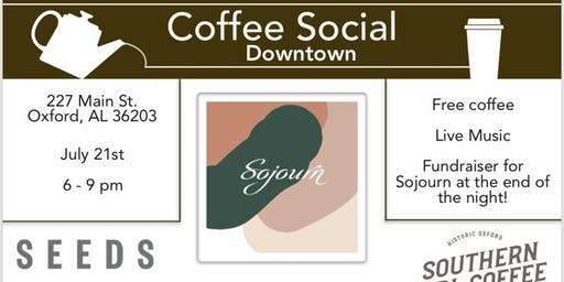 Coffee Social Downtown
