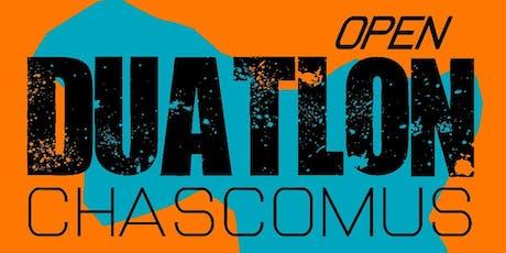 """""""Open Duatlón Chascomús"""" – Sin Drafting """"Syle Eventos"""" 2019 entradas"""