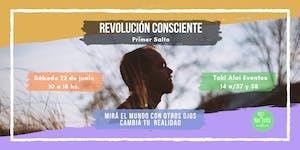 Revolución Consciente - 1er Salto