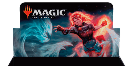 Magic Core Set 20 Pre-Release Weekend tickets