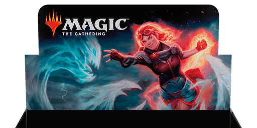 Magic Core Set 20 Pre-Release Weekend