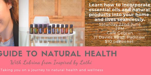 A Guide to Natural Health