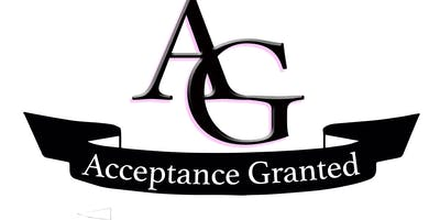 Acceptance Granted Launch Party/ Meet&Greet