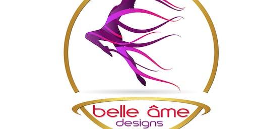 Belle Âme Designs Presents: Brunch Like A  Boss