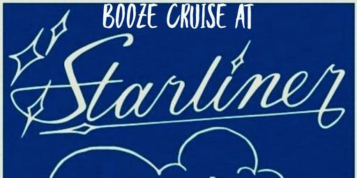 Grove Street Comedy presents Booze Cruise