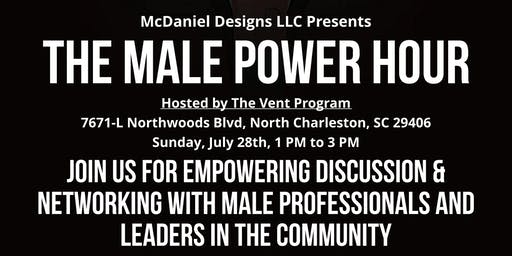 The Male Power Hour