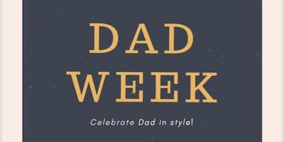 Dad Week