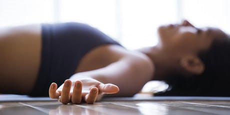 Yoga Nidra tickets