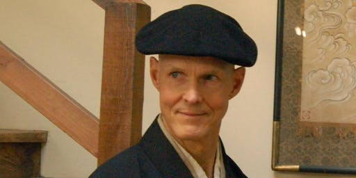 Buddha Activity - a two-day retreat with Tenshin Reb Anderson