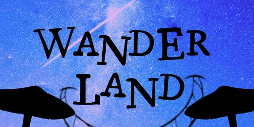 Wanderland: A Musical Adventure in ASL