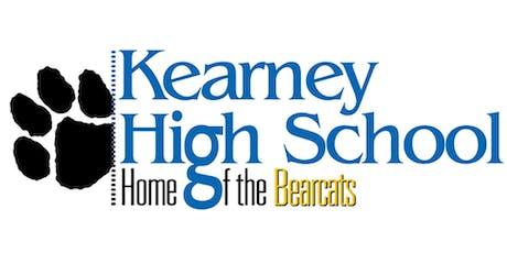 KHS Class of 1999 20 Year Reunion tickets