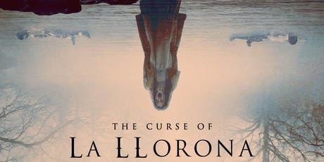 Halloween Movie Night & Party at the Mill - The Curse Of La LLorona tickets