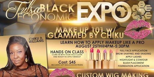 Makeup Class 101 by Glam Chiku