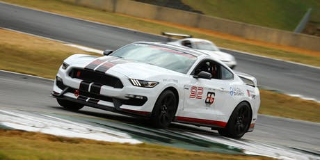 VETMotorsports On-Track Events at Road Atlanta tickets