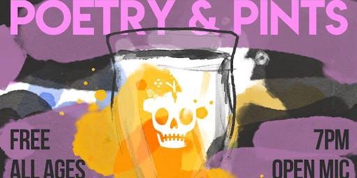 Poetry & Pints