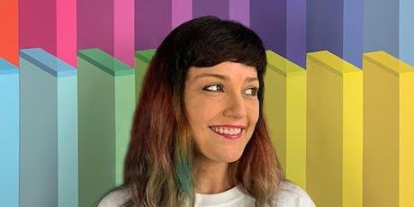 MEET THE ARTIST: Dunn-Edwards Paints x Caroline Geys tickets