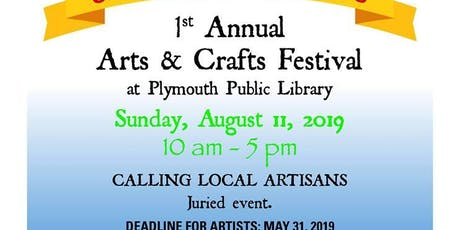 Mug Painting at The 1st ANnual Plymouth Arts Festival tickets