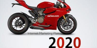 How to Write A 2020 Internet Marketing Plan Course Santa Monica EB