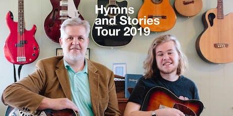 Hymns & Stories Concert tickets