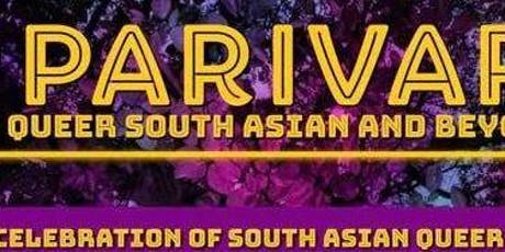 Pyaar Pride and Parivar tickets
