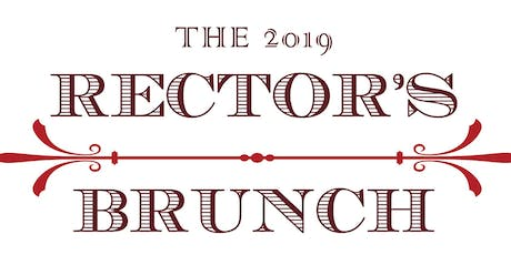 2019 Holy Name Rector's Brunch tickets