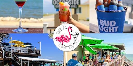 Best Florida Beach Bar Award Party