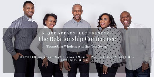 The Relationship Conference 2019