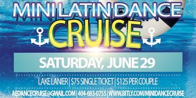Adrenaline Latin Dance (Mini) Cruise