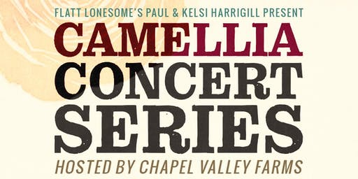 Camellia Concert Series featuring the Grascals