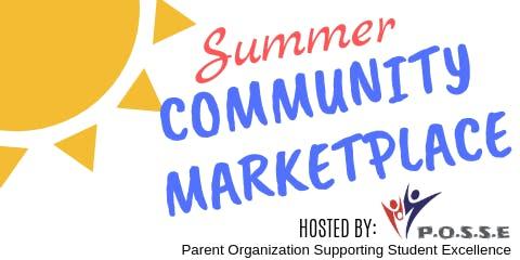 Community Marketplace