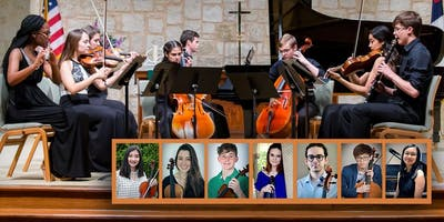 Young Artist Program Concert - San Antonio