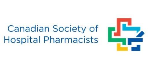 2019 CSHP-BC Clinical Symposium