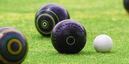 Lawn Bowling + Lunch for Parkinson's