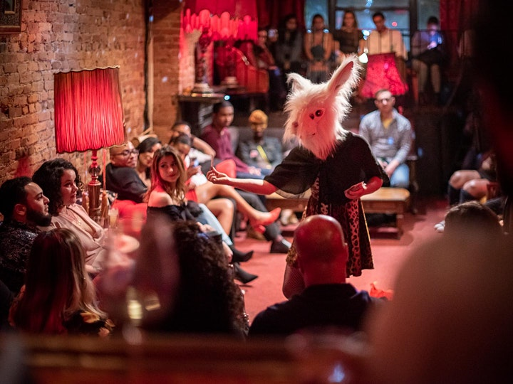 Once Upon A Time - Immersive Burlesque Floor Show image