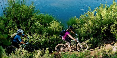 Mountain Biking the Central Oregon Trails with Gary Carlson tickets
