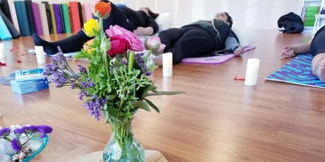 Guided Heart Chakra Meditation with Reiki Healing tickets