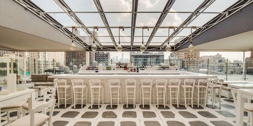 #1 Rooftop Desi Party in Manhattan