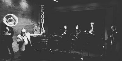 Patrick Swindell & the Esquire Jazz Band