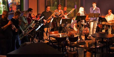 A Steely Dan Tribute done by Glamour Profession tickets