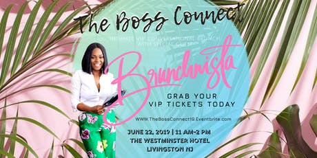 The Boss Connect: The Westminster Edition  tickets