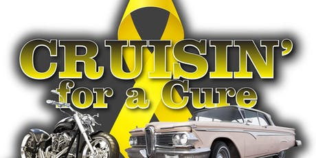 Cruisin for a Cure - PART 2 tickets