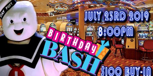 Steph's Birthday HIGH LIMIT Lightning Link Group Slot Pull - $100 Buy-In!