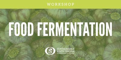 Food Fermentation Workshop