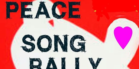 Pro Peace Song Rally #5 Hosted By Mike Kane tickets