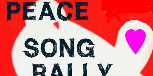 Pro Peace Song Rally #5 Hosted By Mike Kane