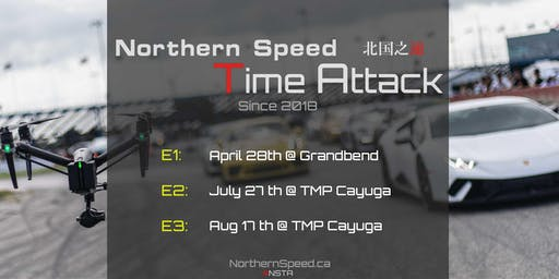 Northern Speed Time Attack