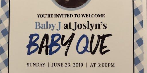Copy of Baby Que