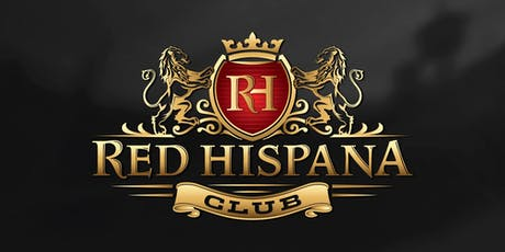 Red Hispana Club - Reunión Mensual  entradas
