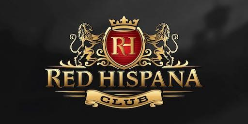 Red Hispana Club - Reunión Mensual
