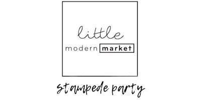 Little Modern Market\
